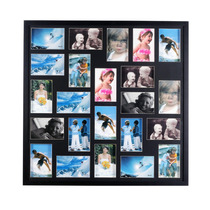 Quadro Porta-retrato Multifotos Painel Para 23 Fotos 10x15