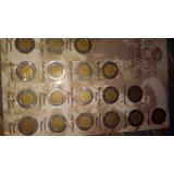 Monedas Coleccionables De La Revolucion