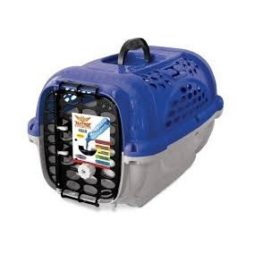 Caixas De Transporte Panther Plast Pet Diversas Cores N°4