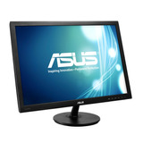 Monitor Asus 24 1920x1200 16:10 61hz Vga Dvi Hdmi 5ms Vs24
