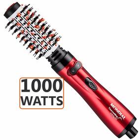 Escova Rotativa Giratoria De Cabelos 1000w 110v Er03 Mondial
