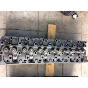 Cabeza De Motor Navistar 185 Hp Mecanica Reparada