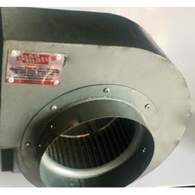 Extractor De Aire De Turbina 8 Pulgadas Con Motor 1/2 Hp