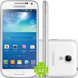 Celular Samsung Galaxy S4 Mini I9192 4.3 8gb 3g Duos Vitrine