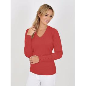 Sweaters Mujer Mauro Sergio
