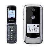 Motorola Wx345 Nuevo Personal Sin Tapa Radio Fm Mp3