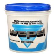 Adhesivo Wepel Para Papel X 4kg  Soul