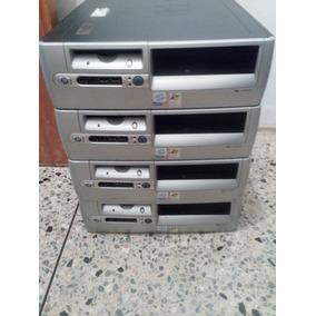 Computadoras Hp Dc 5000 Sff