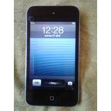 Apple Ipod Touch 4g 32gb Wifi Bluetooth Original Accesorios