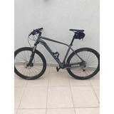 Bike Specialized Rockhooper Comp 2017