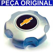 Centro De Roda Emblema S10 2012 2013 2014 2015 2016 Original