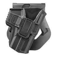 Pistolera Externa Polímero Fab Defense Nivel 2 Glock 9 Y 40