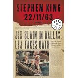 22 / 11 / 63 - Stephen King