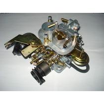 Carburador Para Mini Progressivo 1.6 Vw Alcool Passat Parati