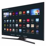 Smart Tv Led Samsung 40 J5300 Full Hd 1080p Netflix Original