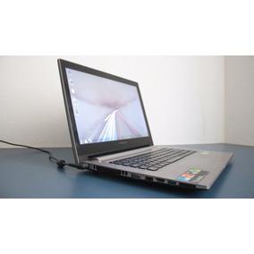 Notebook Lenovo Z400 Touch, I5-3210m, Nvidia 2gb, 8gb, 1tb