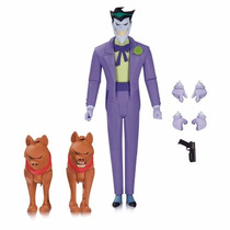 Joker Batman The Animated Series Dc Collectibles