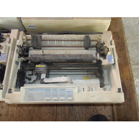 Repuestos Para Impresoras Epson Lx 300+