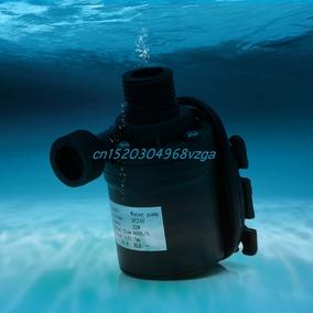Bomba Solar 12v Dc 800lh/ 5 Metros Agua Quente Frete Barato!