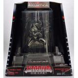Cylon Centurion. Battlestar Galactica Titanium Series Diecas