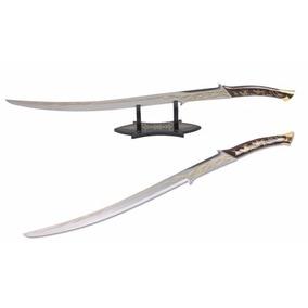 Espada Do Exercito Elfico Senhor Dos Aneis