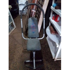 Cadeira De Exercícios Para Abdominal
