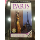 Livro - Guia Folha De São Paulo- Paris- Edição 2012