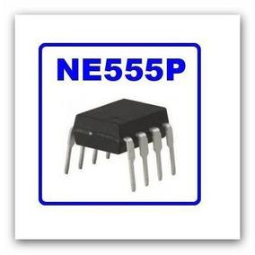 Lm555 Ne555 Temporizador 555 Circuito Integrado