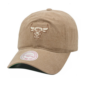Bone Chicago Bulls Strapback Mitchell Ness Nfl Nba Mlb Nhl ... b24157e1ab6