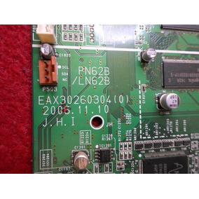 Placa Sinal/principal Lg Mod. 42pb2rr Cod Eax30260304
