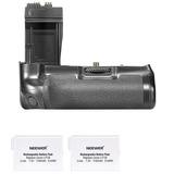 Empuñadura Canon Bg-e8 Kit 2 Baterias Rebel T2i T3i T4i T5i