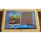 Tablet Samsung Galaxy Note 10.1 Excelente Estado Poco Uso