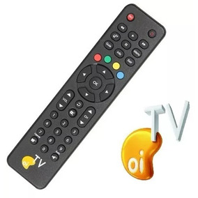 Controle Oi Tv Livre Original