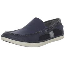 Zapatos Skechers Hombre Serreno Slip On Boat