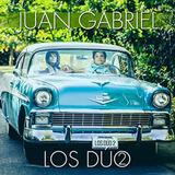Juan Gabriel Los Dúos 2