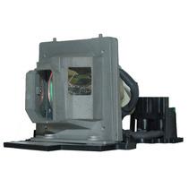 Lámpara Philips Con Caracasa Para Optoma Ep716 Proyector