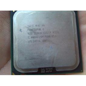 Procesador 775 Dual Core