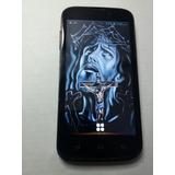 Telefono Plum Z450 Liberado Ojo Con Mica Táctil Dañada