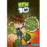 Ben 10 - Jogos E Diversão Com O Ben 10 1º Ed.2009