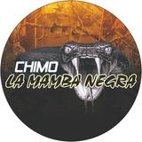 Chimo Bravo Llanero Cajeta De 12gramos 100% Tabaco