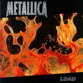 Metallica - Load - Vinyl [180gram 2 X Lp]