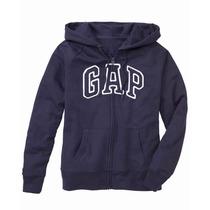 Gap Conjunto Campera Y Pantalón Color Azul