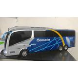 Miniatura Ônibus Cometa