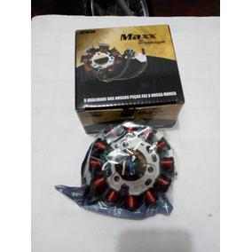 Estator Titan150 Injeção Eletrônica Titan150 Mix