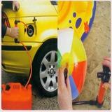 Extractor Manual De Agua, Gasolina, Aceite, Y Bomba De Aire