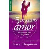 Los Cinco Lenguajes Del Amor [bolsilibro] Gary Chapman