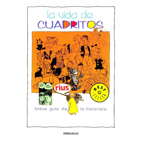 La Vida De Cuadritos - Rius Libro Digital Pdf Epub Cbr