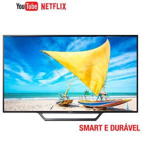 Tv Sony Tela 48 Led Kdl Smart Full Hd Wifi Hdmi Usb