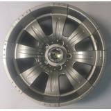 Rin De Aluminio 17x8 Camionetas Toyota, Chevrolet, Nissan