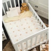 Cobertor Para Bebe Con Borreguita Koala Vianney Envio Gratis